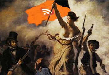 La revolución de RSS