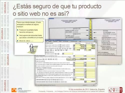 ¿Estás seguro de que tu producto o sitio web no es como uno de estos malos ejemplos de usabilidad?