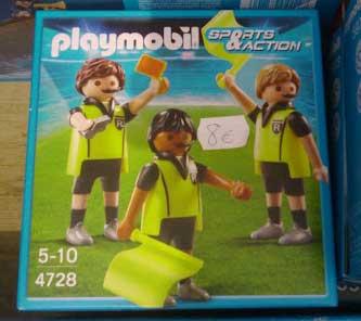 Playtrencilla