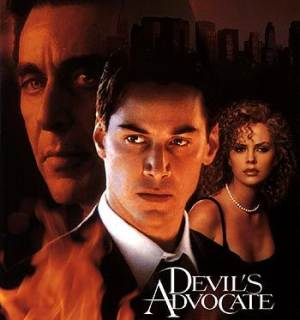 Devil's Advocate film