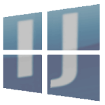 Logotipo de la app 'InfoJobs para Windows 8'