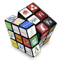 RIA (Rich Internet Applications) technologies
