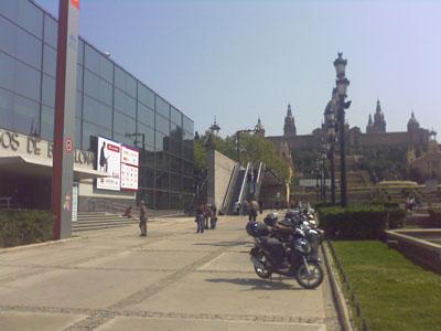 Internet Global Congress 2007, a los pies de Montjuic
