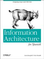 Information Architecture for Spanish (lynx)